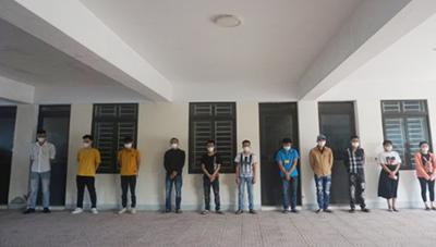 Vụ tuyển CTV bán mỹ phẩm, lừa đảo hàng trăm tỷ đồng ở Hà Tĩnh: Khởi tố thêm 13 bị can