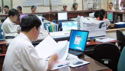 Những quy định mới liên quan công chức, viên chức có hiệu lực từ tháng 8/2021