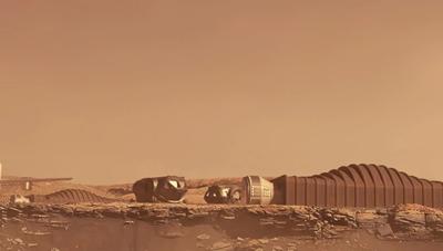 NASA tuyển tình nguyện viên sống trên sao Hỏa trong một năm
