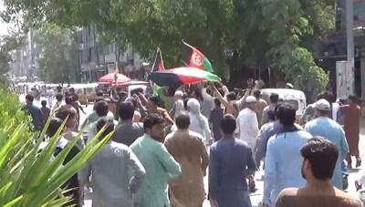 Nhiều người thiệt mạng khi biểu tình chống Taliban ở Afghanistan