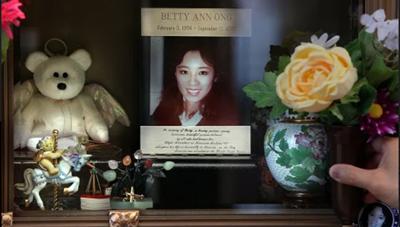 Nỗi đau chưa bao giờ nguôi ngoai đối với gia đình nữ tiếp viên hàng không đưa ra cảnh báo đầu tiên ngày 11/9