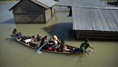Biến đổi khí hậu có thể khiến 200 triệu người trên khắp thế giới di cư vào năm 2050