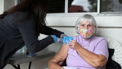 Khuyến cáo của FDA về mũi tiêm vaccine Covid-19 tăng cường