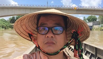 Facebooker Trương Châu Hữu Danh bị đề nghị mức án 4-5 năm