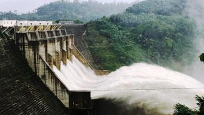 Thủy điện Đăk Mi 4 xả lũ, Quảng Nam, Đà Nẵng nguy cơ ngập lụt