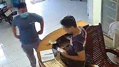 Vụ người phụ nữ bị sát hại trong khách sạn: Camera ghi lại hình ảnh nghi phạm