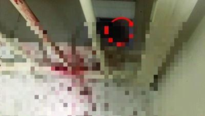 Kinh hoàng phát hiện thi thể người phụ nữ lìa đầu tại chung cư