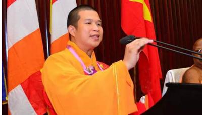 Nguyên trụ trì chùa Phước Quang bị khởi tố, bắt tạm giam vì tội gì?
