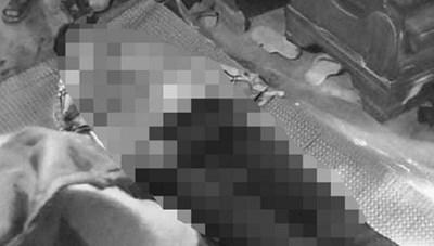 Mâu thuẫn khi tìm kiếm người yêu, nam thanh niên bị sát hại lúc nửa đêm