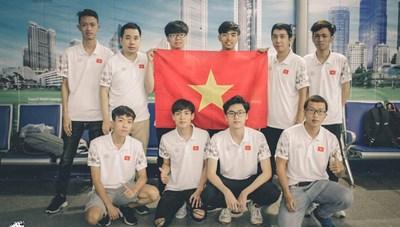 Lần đầu tiên thể thao điện tử trở thành môn tranh huy chương tại ASIAD 19