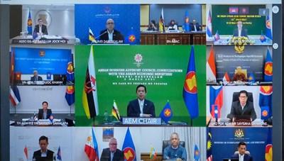 ASEAN nỗ lực phục hồi kinh tế trong và sau đại dịch Covid-19