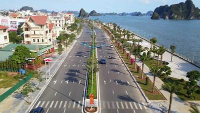 Quảng Ninh đứng đầu năng lực cạnh tranh cấp tỉnh năm thứ 4 liên tiếp