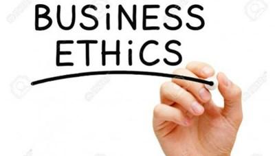 Không có đạo đức kinh doanh, doanh nghiệp khó tồn tại