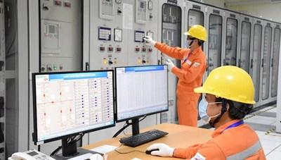 Đảm bảo cấp điện cho Hà Nội khi thực hiện giãn cách xã hội theo chỉ thị 17