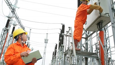 Giá điện bán lẻ: Sẽ thu gọn từ 6 về 5 bậc?