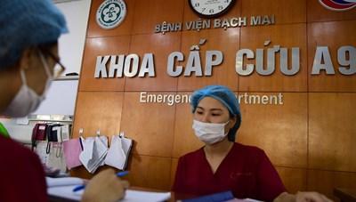 Bộ Y tế yêu cầu Bệnh viện Bạch Mai không điều chỉnh giá khám chữa bệnh