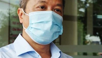 Tất cả thầy thuốc được cử đến miền Trung 'đều muốn ở lại đến hết dịch'