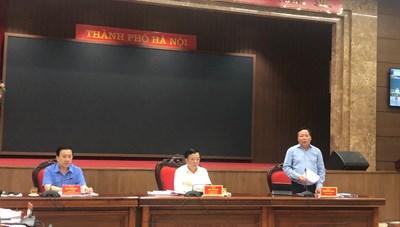 Kinh nghiệm của Hà Nội trong phòng, chống Covid-19