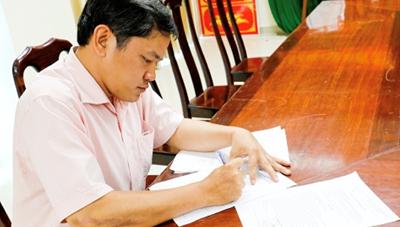 Cần Thơ: Khởi tố Phó Đội trưởng Đội kiểm tra thuế quận Ninh Kiều