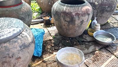 Bạc Liêu: Hàng trăm hộ dân ở thành phố Bạc Liêu thiếu nước sạch