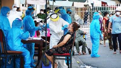 Cần Thơ thực hiện càng nghiêm Chỉ thị 16 càng ngăn chặn ca lây nhiễm mới