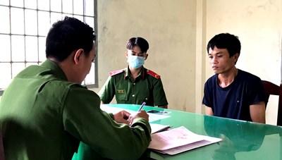 Phú Quốc: Bắt quả tang đối tượng làm giấy chứng nhận quyền sử dụng đất giả