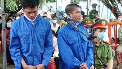 An Giang: Án tù cho các đối tượng đưa người xuất nhập cảnh trái phép