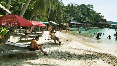 Đảo ngọc Phú Quốc sẵn sàng đón khách du lịch quốc tế