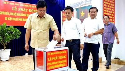 Cà Mau sẽ là tỉnh cuối cùng ở ĐBSCL tổ chức Đại hội Đảng bộ