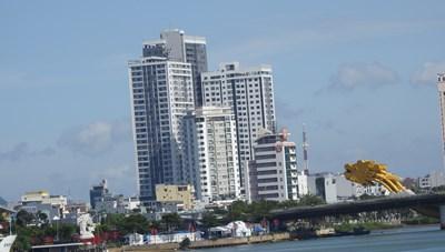 Đà Nẵng: Thành ủy chỉ đạo kiểm tra sai phạm tại chung cư Monarchy