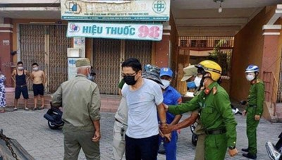 Đà Nẵng: Phó Chánh Văn phòng Đoàn ĐBQH và HĐND bị cảnh sát khống chế