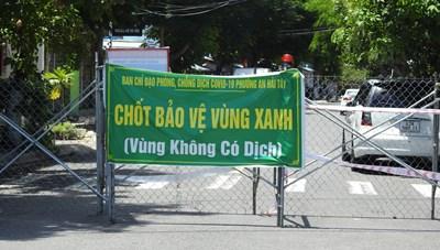 Đà Nẵng: 'Vùng xanh' được bảo vệ như 'vùng đỏ'