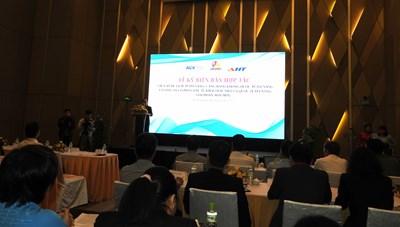 Đà Nẵng: Liên kết khôi phục hàng không, du lịch