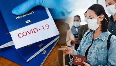 Khi nào Việt Nam áp dụng 'hộ chiếu vaccine'?