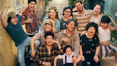 Sau lùm xùm từ thiện trên mạng, Trấn Thành vẫn được tham gia LHP Việt Nam lần thứ XXII
