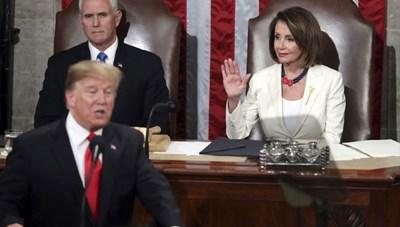 Lãnh đạo Thượng viện tương lai thúc giục luận tội Tổng thống Trump