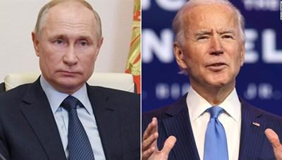 Tổng thống Putin kêu gọi bình thường hóa quan hệ Nga - Mỹ vì lợi ích chung