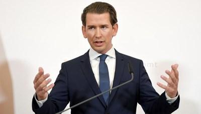 Thủ tướng Áo sẵn sàng tiêm Sputnik V nếu vaccine được EU phê duyệt