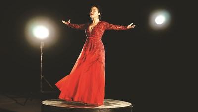 Ca sĩ Mỹ Linh:Một năm thức tỉnh