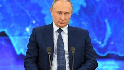 Tổng thống Putin: Phương Tây lên kế hoạch làm suy yếu thành tựu y học của Nga