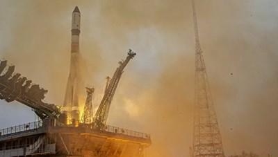 [VIDEO] Nga phóng thành công vệ tinh thu thập dữ liệu khí tượng đầu tiên