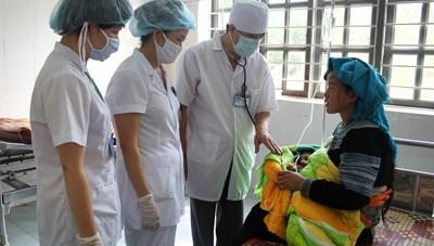 Sự tử tế là ánh sáng của nghề y