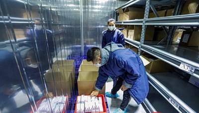 [VIDEO] Những mũi tiêm vaccine ngừa Covid-19 đầu tiên tại Việt Nam