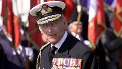 Một thế kỷ phục vụ Hoàng gia Anh: Cuộc đời đầy ngoạn mục của Hoàng thân Philip