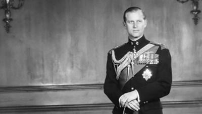 [ẢNH] Hoàng thân Philip, một thế kỷ thăng trầm cùng Hoàng gia