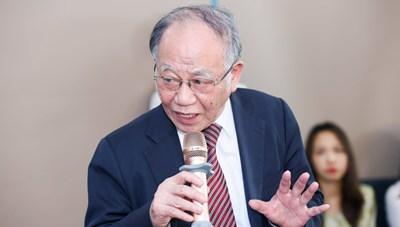 GS Hoàng Chí Bảo nói về CLB Tình Người: Ngang nhiên truyền bá trái phép, cần phải xử lý