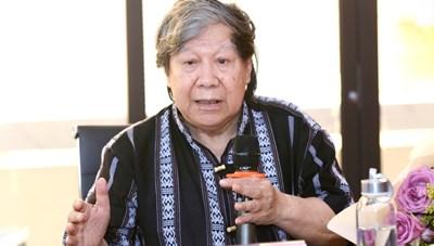 Giáo sư sử học Lê Văn Lan: Sáng suốt, bình tĩnh, chủ động sẽ tránh sự mê muội