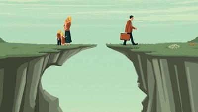Thận trọng trong hôn nhân