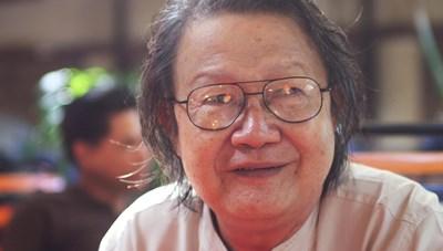 Nhà văn Trần Hoài Dương: Mãi mãi một Miền xanh thẳm