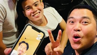 Sao Việt trong ngày: MTV Band và Đen Vâu ăn mừng 'Trốn tìm' lên Top 1 Trending YouTube